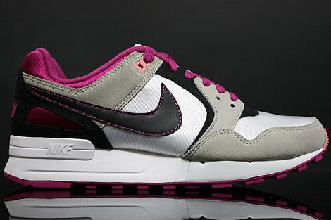 Nike Air Pegasus 89 Weiss Schwarz Pink Grau