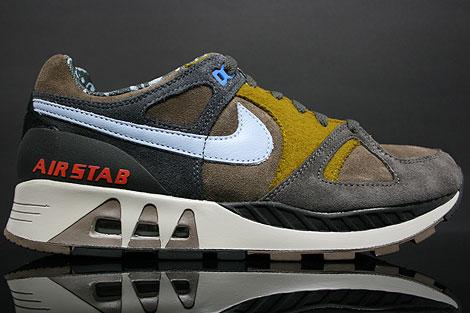 Nike Air Stab Premium Nordic Pack
