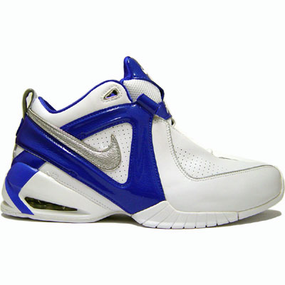 Nike Air Flight Banger Blau