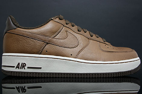 Nike Air Force 1 Low Premium Bison