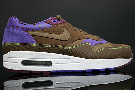 Nike Air Max 1 Braun