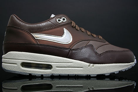 Nike Air Max 1 Premium SP Dark Oak Silver