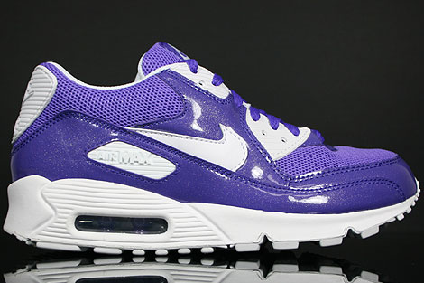 Nike WMNS Air Max 90 Pure Purple White