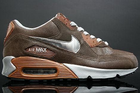 Nike Air Max 90 Dark Cinder
