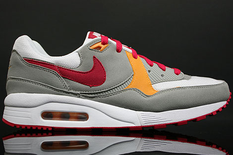 Nike WMNS Air Max Light Grey Magnet Melon