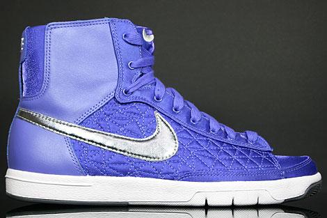 Nike WMNS Blazer Mid Persian Violet Jetstream