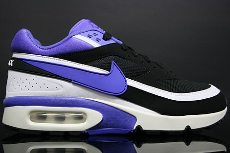 Nike Air Classic BW Black Persian Violet White