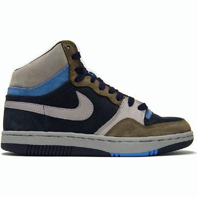 Nike Court Force Hi GoreTex