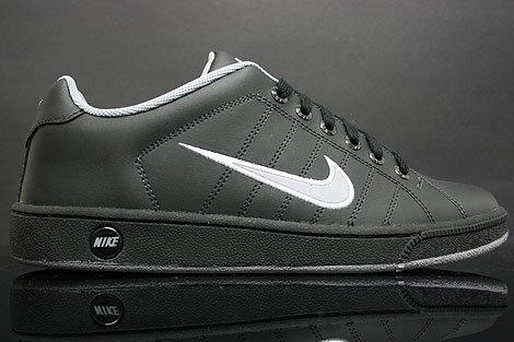 Nike Court Tradition 2 Black Grey