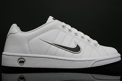 Medieval Colega cielo  Nike Court Tradition 2 White Grey - Purchaze