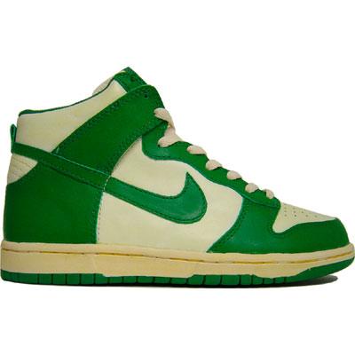 Nike Dunk Hi Vintage