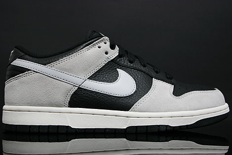 Nike Dunk Low CL Black Neutral Grey