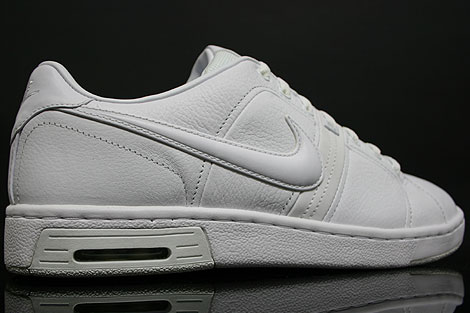 Nike Air Gravel Court White White Inside