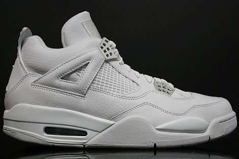 Nike Air Jordan IV 4 Retro