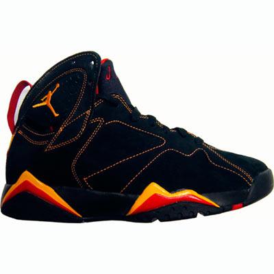 Nike Air Jordan VII 7 Retro