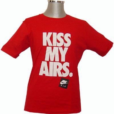 Nike Kiss My Airs Tee
