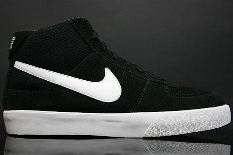 Nike Mavrk Mid Black White