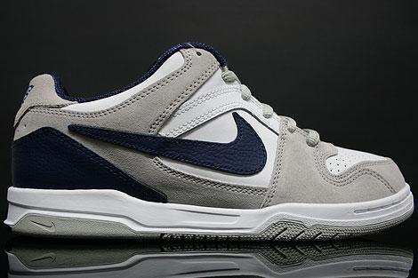 Nike Oncore White Midnight Navy Grey