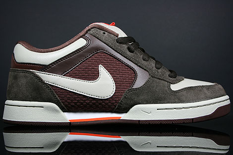 Nike Renzo Light Chocolate Stone