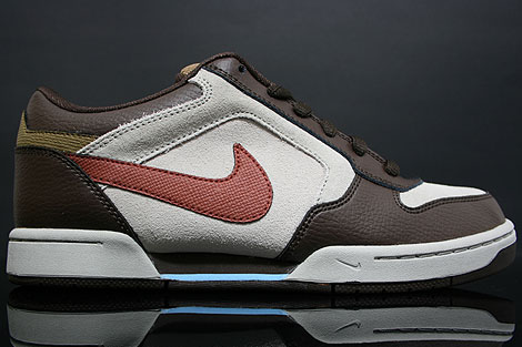 Nike Skeet Granite Terra Brown Right