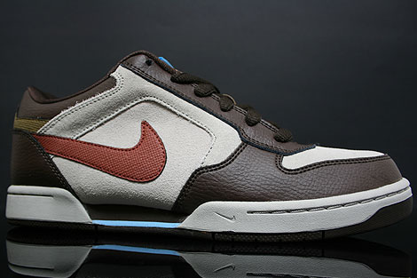 Nike Skeet Granite Terra Brown Profile
