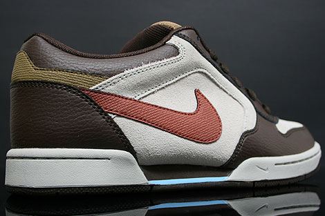 Nike Skeet Granite Terra Brown Inside