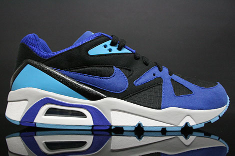 super popular 23b63 10d98 Nike Air Structure Triax 91