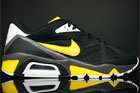 Nike Air Structure Triax 91 Schwarz Mais Gelb Weiss Grau