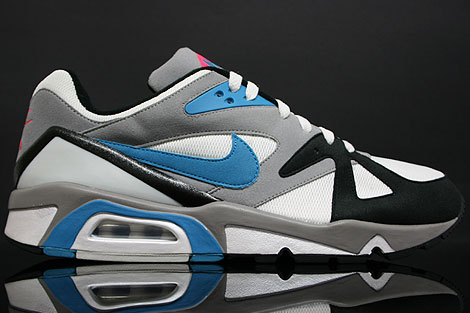 Nike Air Structure Triax 91 Infrared