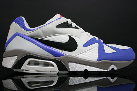 Nike Air Structure Triax 91 Ultramarine