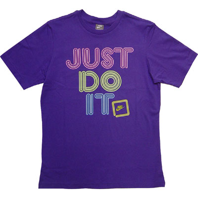 Nike Just Do It Tee (324021-545)