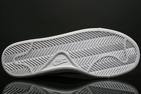 Nike WMNS Tennis Classic Melon White Rueckansicht