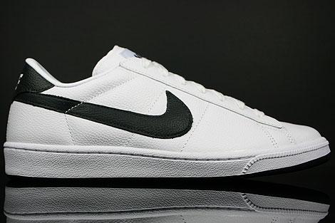 Nike Tennis Classic White Black
