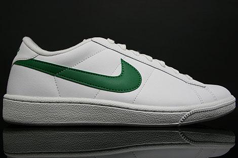 Nike Tennis Classic White Green