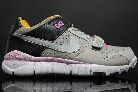 Nike Trainer Dunk Low (316590-003)