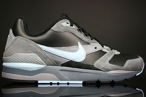 Nike Twilight Runner EU Black Soft Blue Flint Grey Stealth