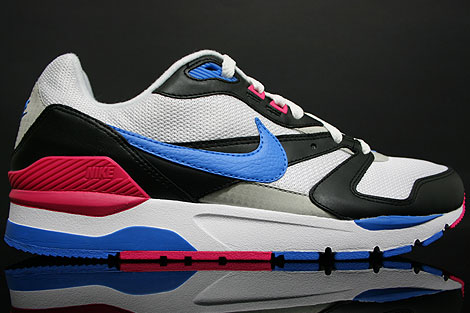 Nike Twilight Runner EU White Blue Pink