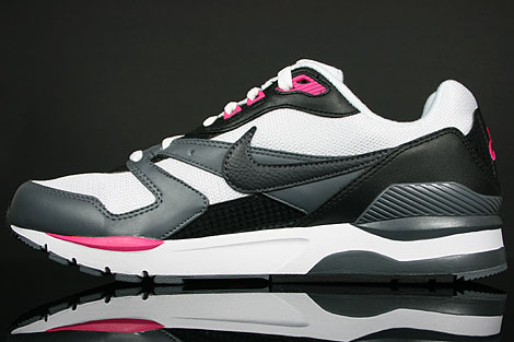 Nike Twilight Runner EU White Anthracite Black Inside
