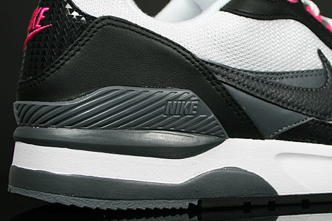 Nike Twilight Runner EU White Anthracite Black Over view