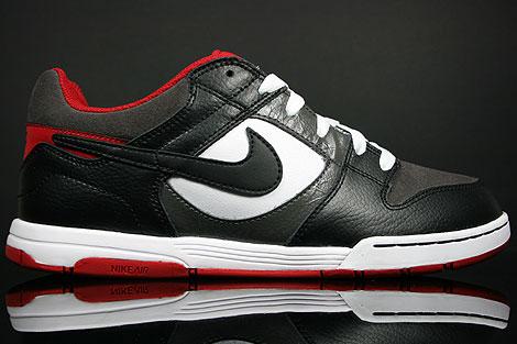 Nike Air Twilight Varsity Red Black