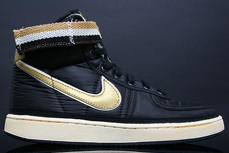 Nike Vandal Hi Supreme Vintage Black