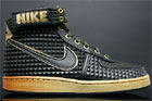 Nike Vandal Hi Supreme Black Dark Army
