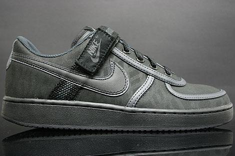 Nike Vandal Low WMNS Black