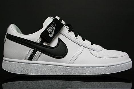 Nike Vandal Low WMNS White Black