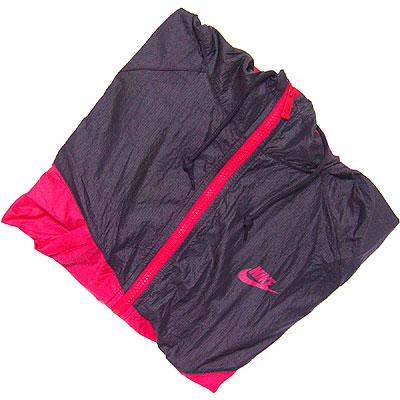Nike Zipped Windrunner Asahi Cerise Innenseite