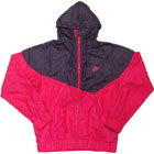 Nike Zipped Windrunner Asahi Cerise