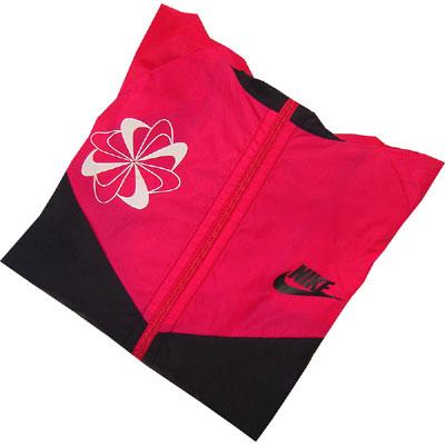 Nike Original Windrunner Pinwheel Pink Innenseite