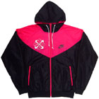 Nike Original Windrunner Pinwheel Pink
