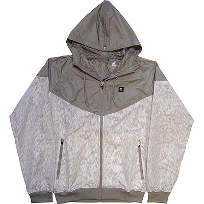 Nike Storm Windrunner Grey