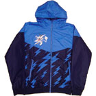 Nike Colab Windrunner Todd James